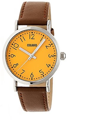 Crayo Cr3802 Pride Watch
