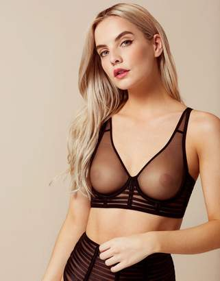 Agent Provocateur Kelsie Full Cup Underwired Bra