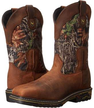 Dan Post Hunter ST Cowboy Boots