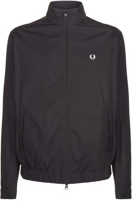 Fred Perry Woven Shirt Jacket