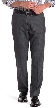 ee41e53c Perry Ellis Plaid Print Stretch Slim Fit Pants - 32\