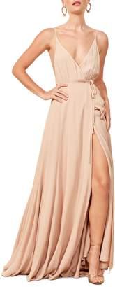 Reformation Calalilly Maxi Dress
