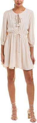 ASTR the Label Constance A-Line Dress