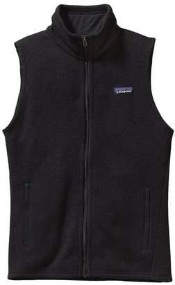 Patagonia Women's Better Sweater® Fleece Vest