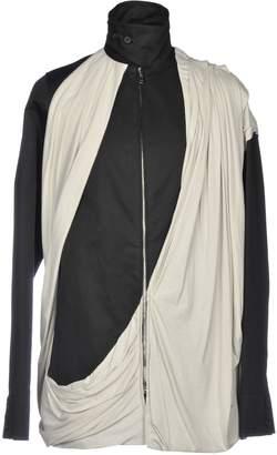 Rick Owens Overcoats