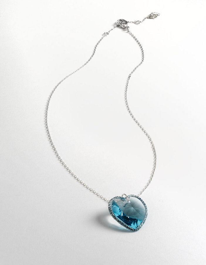 SWAROVSKI Reverie Heart Pendant Necklace