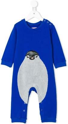 Original Penguin Bang Bang Copenhagen Baby Penguin romper