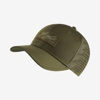 Jordan Flight Classic 99 Adjustable Trucker Hat