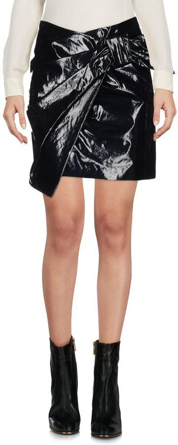 Isabel MarantISABEL MARANT Mini skirts