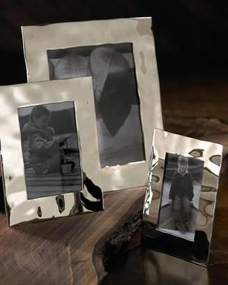 "Michael Aram Reflective Water 8"" x 10"" Photo Frame"