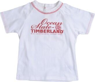 Timberland T-shirts - Item 12111691UH