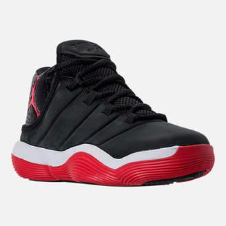 Nike Boys' Grade School Jordan Super.Fly 2017 Basketball Shoes