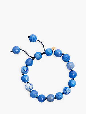 Lola Rose Minnie Round Bead Bracelet