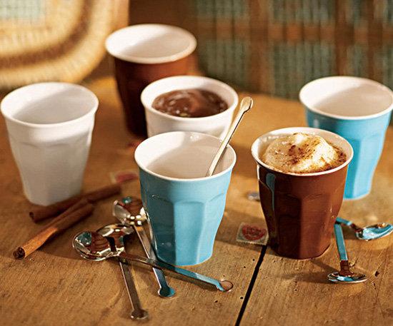 Big-Shot Little Cups