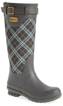 Pendleton BOOT Oxford Rain Boot