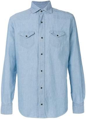 Eleventy plain shirt