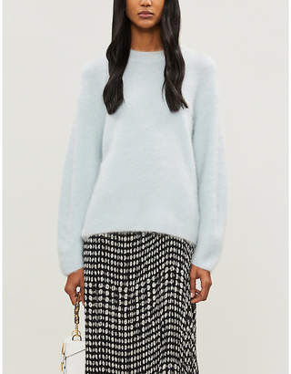 Vince Oversized knitted jumper