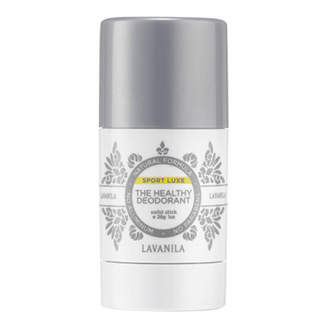 LAVANILA The Healthy Deodorant Mini - Sport Luxe
