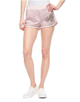 Juicy Couture Sublimated Palm Scene Short