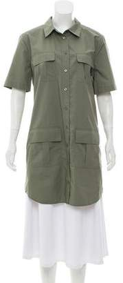Equipment Mini Shirtdress