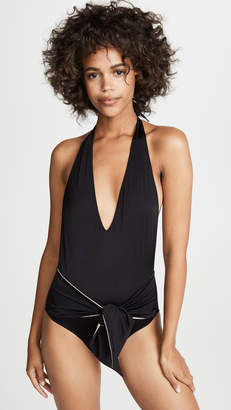 Stella McCartney Ballet One Piece Swimsuit