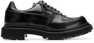 Adieu Paris sneaker Derby shoes