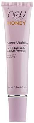Hey Honey Come Undone Moisturizing Makeup Remover, 1.4 oz