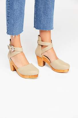 Free People Fp Collection Andorra Clog
