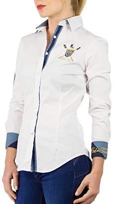 Piel de Toro Women's 42142526 Shirt,(Size:)