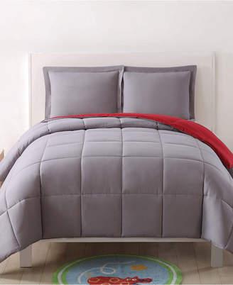 Pem America Laura Hart Kids Reversible 3 Pc Twin Xl Comforter Set Bedding