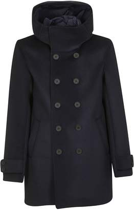 Esemplare Double Breasted Coat