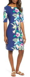 Tommy Bahama Tropicalia Shift Dress