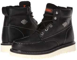 Harley-Davidson Beau Men's Lace-up Boots