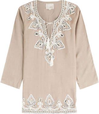 Gooshwa Embellished Tunic
