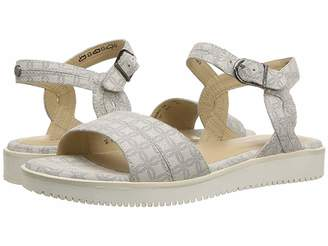 Hush Puppies Briard Quarter Strap Women's Sandals