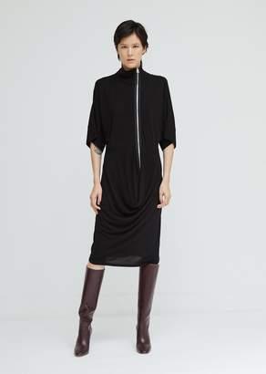 J.W.Anderson Draped Skirt Dress