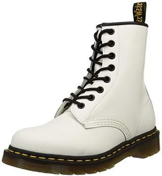 Dr. Martens (ドクターマーチン) - [ドクターマーチン] ブーツ 1460 8ホール ホワイト UK 5(24 cm)