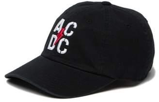 American Needle ACDC Ballpark Hat