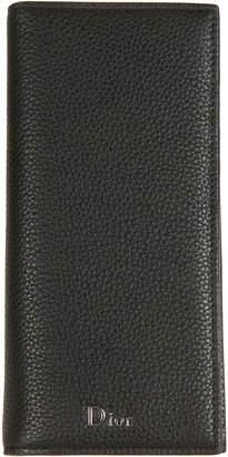 Christian Dior Long Vertical Wallet