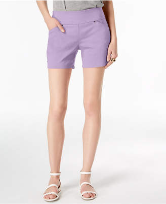 INC International Concepts I.N.C. Pull-On Shorts, Created for Macy's