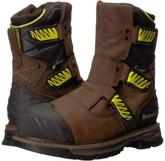 Ariat Catalyst VX Work 8 Met Guard H2O Steel Toe Cowboy Boots
