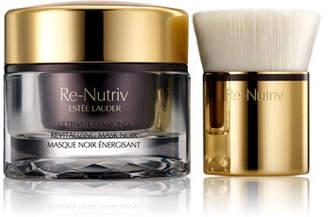 Estee Lauder Re-Nutriv Ultimate Diamond Revitalizing Mask Noir, 1.7 oz.