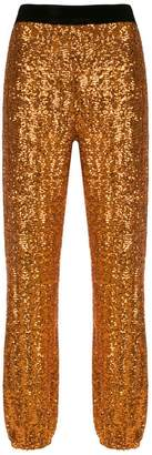 Nk sequinned joggers