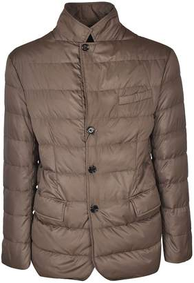 Allegri Button Up Padded Jacket