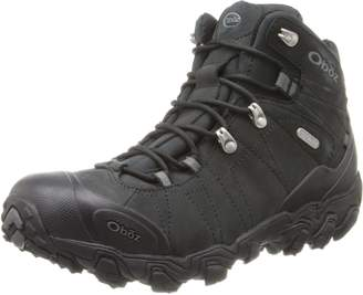 Oboz Men's Bridger BDRY Hiking Boot