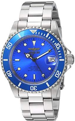 Invicta Men's Connection' Automatic Stainless Steel Casual Watch