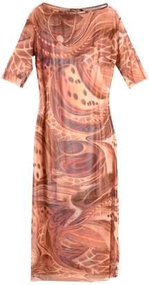 Mariagrazia Panizzi Long dresses - Item 34787746HO