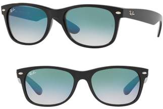 Ray-Ban 55mm New Wayfarer Sunglasses