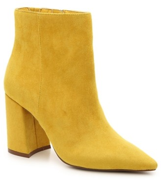 Charles by Charles David Virgil Bootie