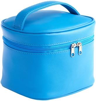 Royce Leather Adeline Travel Cosmetic Bag
